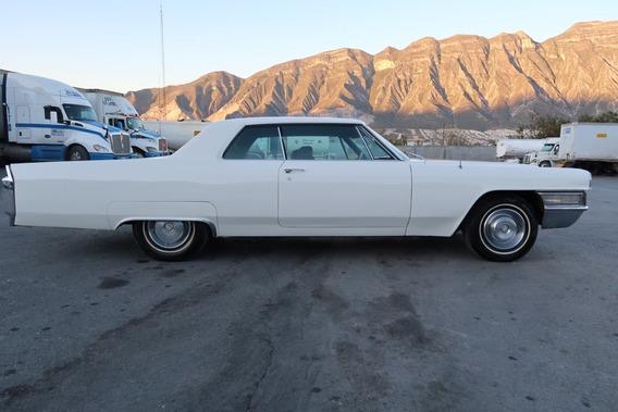Cadillac Deville 1965 Clasico