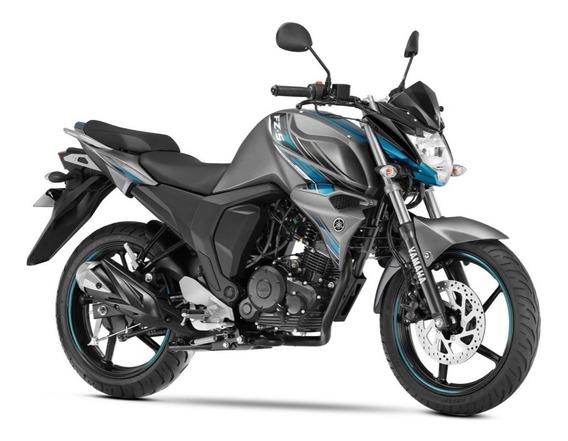 Yamaha Fz Fi S Fz 16 Okm Ahora 12/18 Cycles