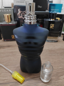 Decant / Amostra Jean Paul Gaultier Ultra Male 10ml