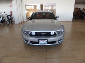 Ford Mustang 5.0l Gt Equipado V8 At