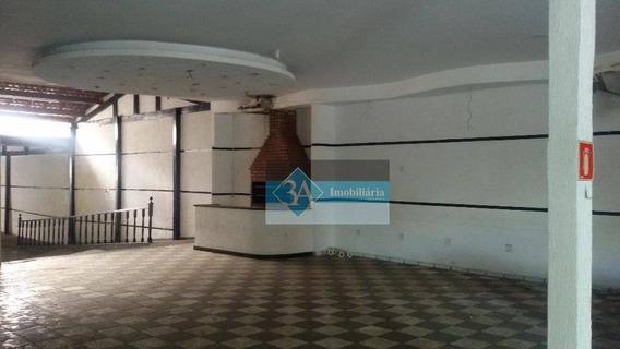 Salão Comercial Para Locação, Tatuapé, São Paulo - Sl0053. - Sl0053