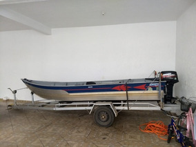 Barcos Barco Fluvimar Br5000