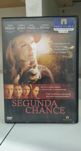 Segunda Chance -drama - Dvd
