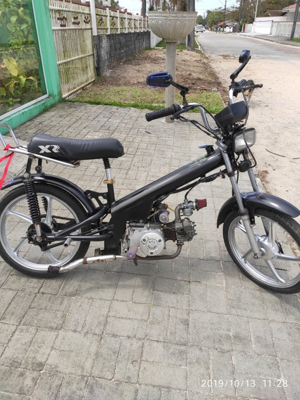 Top Bike Topbike 49cc