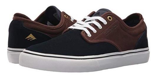 Zapato De Skate Wino G6 Para Hombre