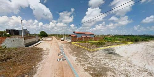 Imagem 1 de 4 de Terreno À Venda, 360 M² Por R$ 80.000,00 - Parque Das Nações  - Parnamirim/rn - Te2323