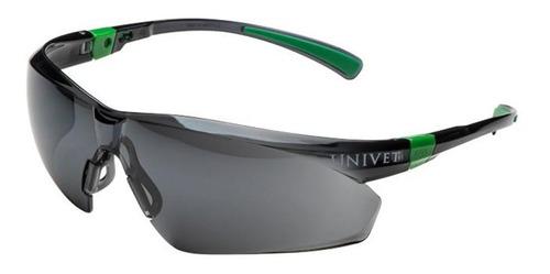 Óculos De Ciclismo Esportivo Fume Airsoft Proteção Uv400