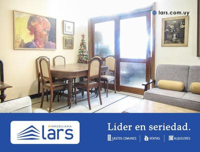 Casa En Alquiler / Parque Rodo - Inmobiliaria Lar