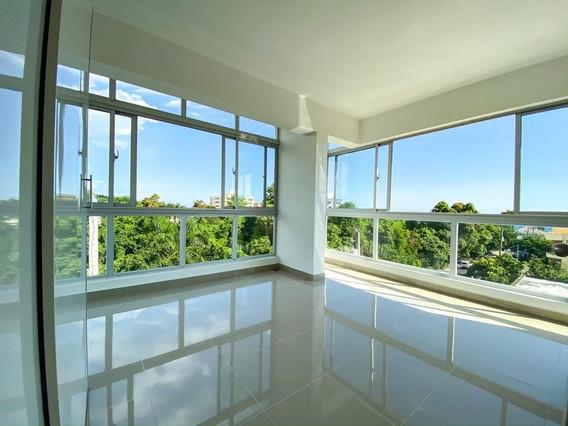 Costa Verde Apartamento Nuevo Vista Mar Con Grande Terraza