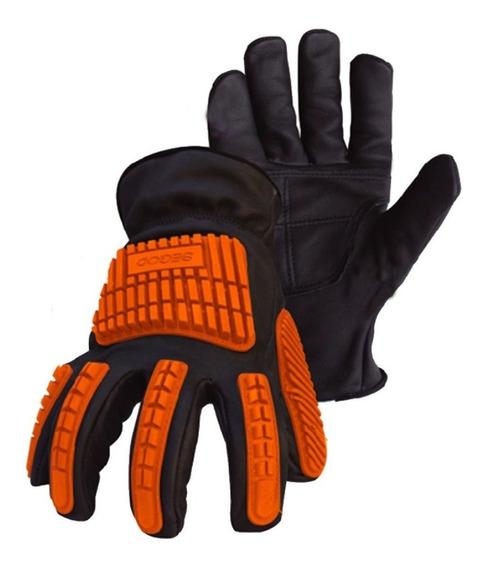Guante Anti Impacto Gv03 Protector Labor (waterproof)