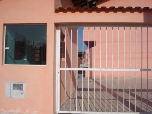 Sobrado Com Portaria No Cibratel 2 Em Itanhaém - 6631   Npc