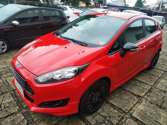 Ford Fiesta 2015 1.6 16v Sport Flex 5p
