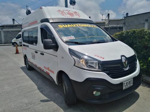 Renault Trafic 2.6