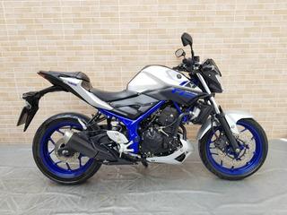 Yamaha Mt-03 Mt 03