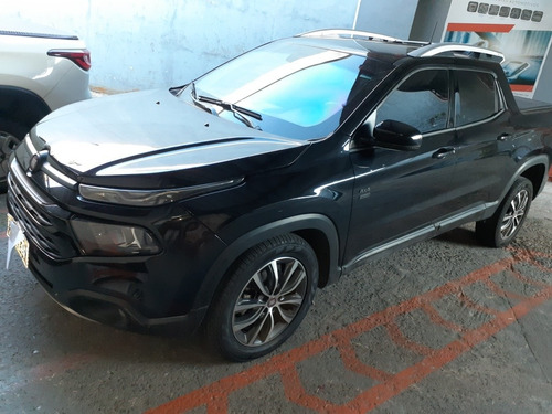 Fiat Toro 2019 2.0 Volcano 4x4 Aut. 4p