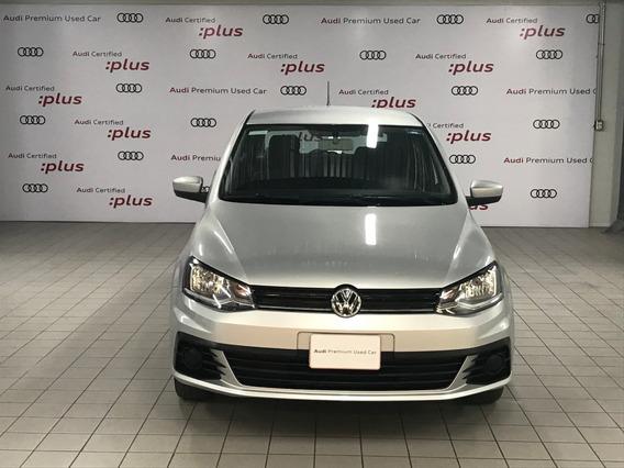 Volkswagen Gol Trendline 2017