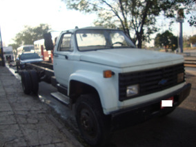 Chevrolet D12000 94/95 Chassi - R$ 23.000