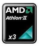 Proc. Amd Athlon Ii X3 Adx425wfk32gi 2.9mhz