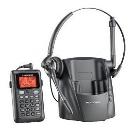 Telefono Analogico Plantronics Ct14 Inalambrico Dect 6.0