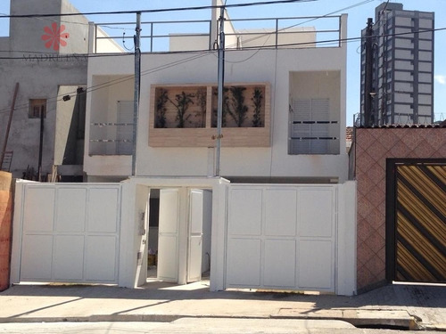 Imagem 1 de 15 de Casa Sobrado Para Venda, 3 Dormitório(s), 147.0m² - 1660