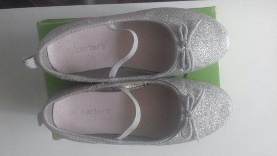 Zapatos Niñas Carters Zapatillas