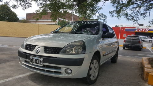 Imagen 1 de 15 de Renault Clio 1.5 Expression 2006