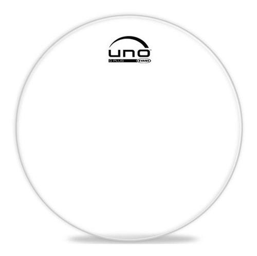 Parche P/ Bateria Uno By Evans Arenado 16 - Ub16gp
