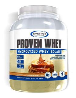 Proven Whey Hidrolisada 1,8kg Cereal C Cane