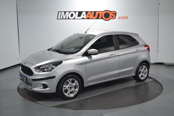 Ford Ka 1.5 Sel 5p M/t 2017 -imolaautos