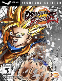 Dragon Ball Fighterz Edition Pc - Steam Key (envio Já)
