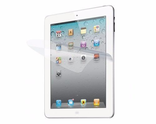 Vidrio Templado Screen Protector iPad 2 iPad 3 iPad 4