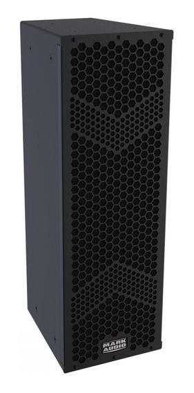 Caixa De Som Amplificada Mark Audio Line Vertical Hmk 6