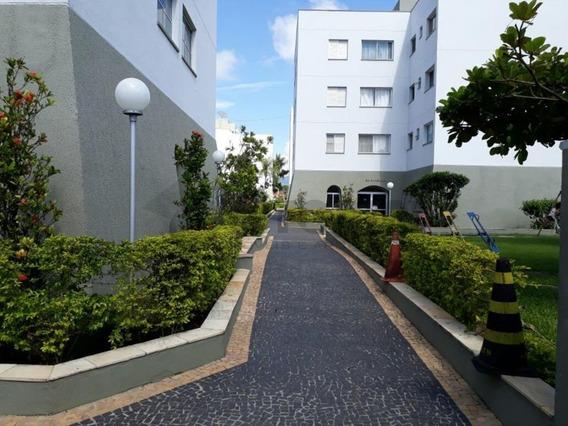 Apartamento Residencial À Venda, Golfinho, Caraguatatuba. - Ap0131