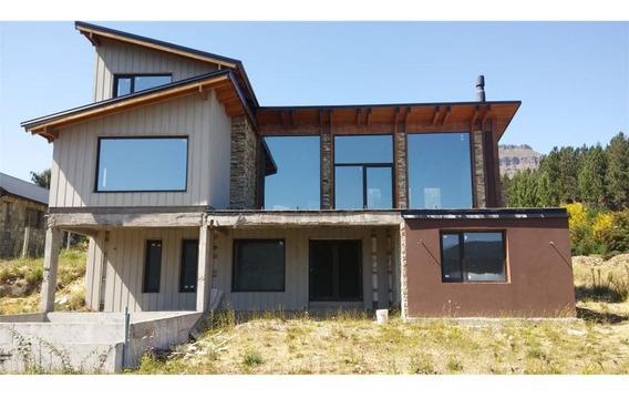 Remax Cordillera Vende Casa A Terminar