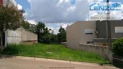 Terrenos Em Condomínio À Venda Em Bragança Paulista/sp - Compre O Seu Terrenos Em Condomínio Aqui! - 1399226