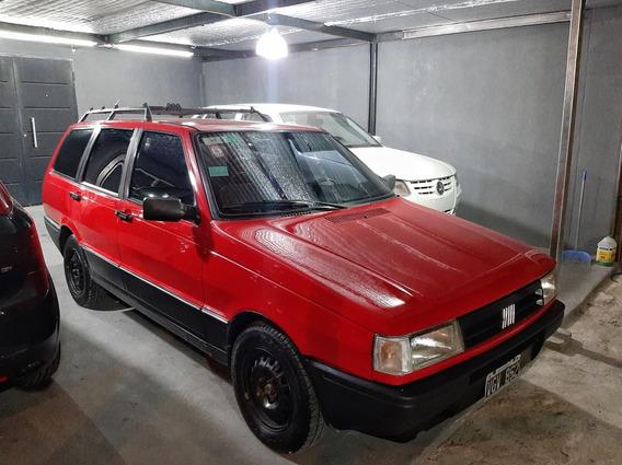Fiat Duna 1.6 Scr 1992