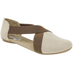 Calzado Mujer Casual Textil /22-26/ On-588k69 (kv508)