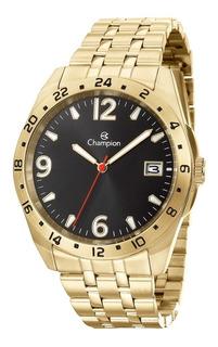 Relógio Champion Sport Ca31220u Calendário