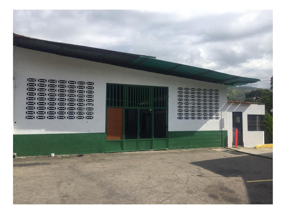 Ancoven Alquila Galpón-oficina Naguanagua