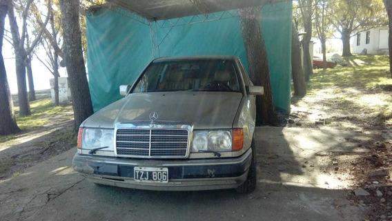 Mercedes-benz 230 Mercedes 230e
