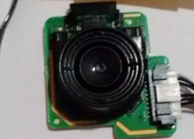 Botão Power Da Tv Samsung Un32fh405g