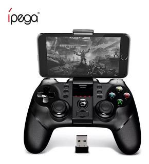 Control Bluetooth Ipega 9076 Para Pc Ps3 Android