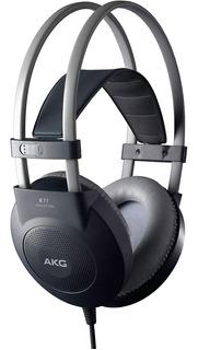 Auriculares Akg K77 Perception De Estudio