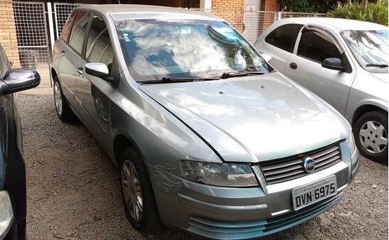Fiat Stilo 1.8 8v 2007
