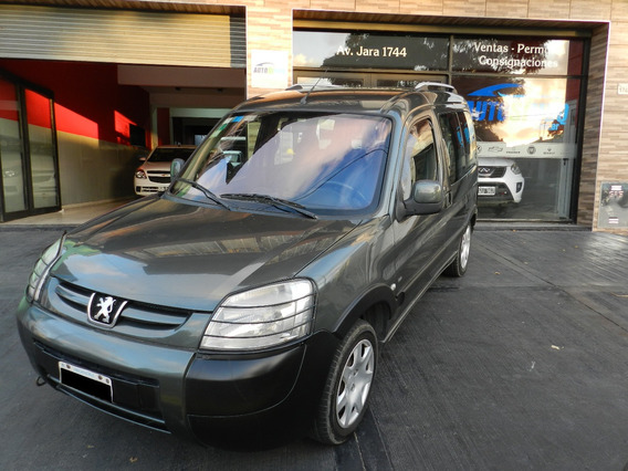 Peugeot Patagonica Hdi 1.6 Vtc