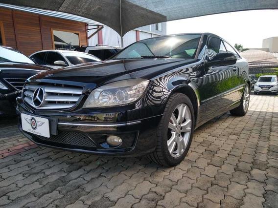 Mercedes Benz Clc 200 Kompressor 2009 (gas.) - Preto