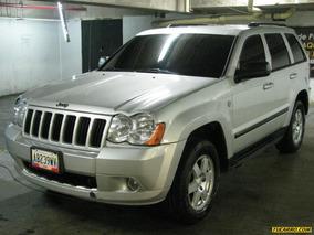 Jeep Grand Cherokee Laredo 4x4 - Automatico