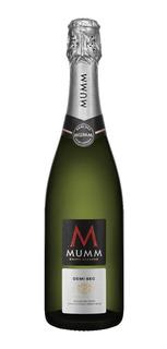 Mumm Cuvée Espumante Demi Sec Argentino - 750ml