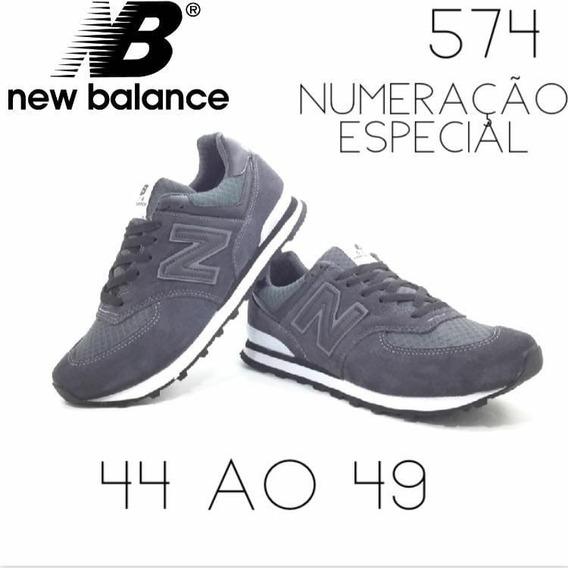 Tênis Nike E New Balance - Numeração Especial