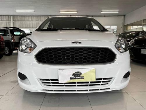 Ford Ka 1.0 Se